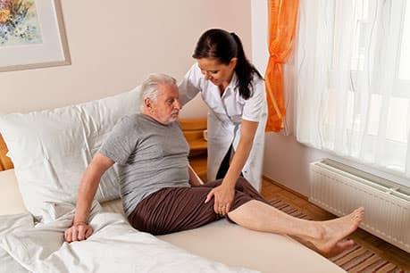 maintien personnes agees a domicile