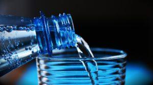 l'eau en remède aux hémorroïdes