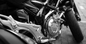 nettoyage de sa moto