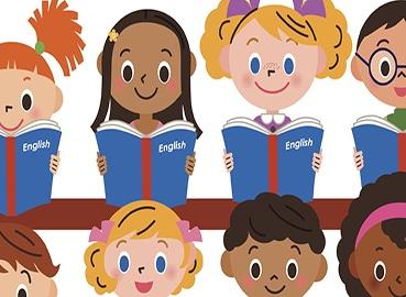 education dans une ecole bilingue
