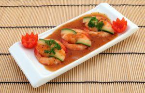 cuisine saine et savoureuse